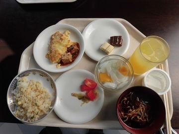 北海道3日目の昼食(中華バイキング) | Webikeツーリング