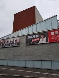 『この街 TOUR 2019 森高千里』さん 愛媛県松山市→広島県三原市バイクで行くDAY1/2 | Webikeツーリング