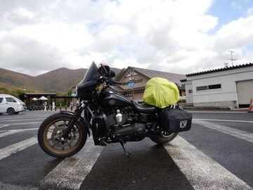 ブログ更新~オートバイの旅~justa2ofus-kzblues.com  「東北ツーリング7泊8日。第3日目 < 宮城県多賀城市 ~ 秋田県玉川温泉> 2020年10月25日(日)」 | Webikeツーリング