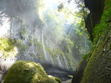 おすすめスポット・由布川渓谷 | Webikeツーリング