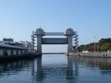 沼津漁港へ | Webikeツーリング