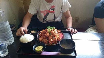 本日の目的は・・・King of Torikara(笑) | Webikeツーリング