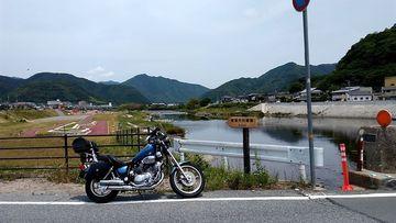 鳥取砂丘に行ってしもた・・・ | Webikeツーリング