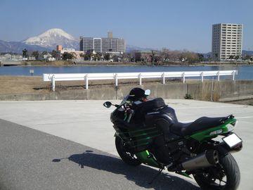 彦根~湖北(琵琶湖) | Webikeツーリング