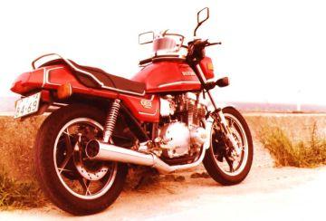 赤ベコ~Tシャツでバイクに乗ったり、居眠りしちゃダメよ!!II | Webikeツーリング