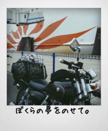 今年、北海道へ行く方へ(1) さんふらわあのフェリーめし。 | Webikeツーリング