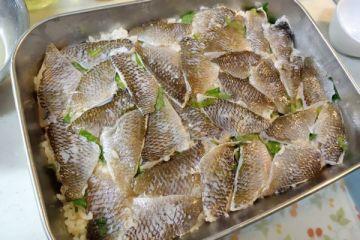 【男の料理】 スズメダイは美味しいぞ! | Webikeツーリング