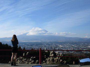 箱根乙女峠~大観山へ/遠州灘ツーリング1 | Webikeツーリング