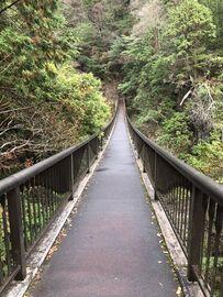 大阪から奈良県天川村にある「みたらい渓谷」に行ってきた | Webikeツーリング