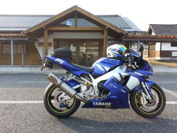 岡山の円城、初めて寄った道の駅かようにプチツーリング | Webikeツーリング