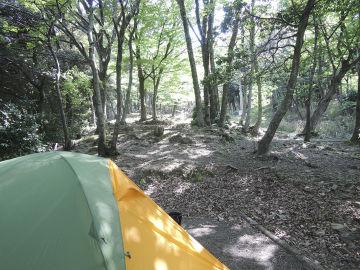 敦賀キャンプツーリング1日目 | Webikeツーリング