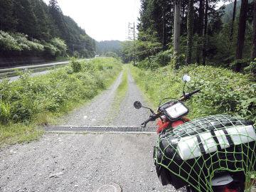 飛騨小坂~麻那姫湖キャンプツーリング1日目 | Webikeツーリング