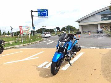 行き先は天気が決めた琵琶湖1周ツーリング! | Webikeツーリング