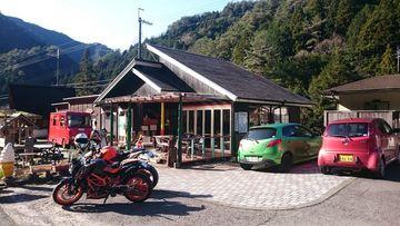 慣らしがてら、龍神村まで | Webikeツーリング