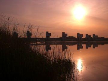 朝駆け、朝陽プロジェクトin・・・・・・ | Webikeツーリング