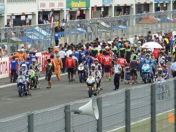 2017年 MFJ 全日本ロードレース選手権 第8戦