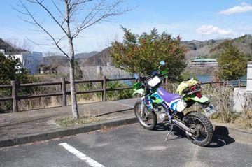 日置(紅葉山)林道 | Webikeツーリング