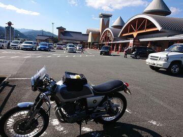 世界一高いバイクを見に行く旅 | Webikeツーリング