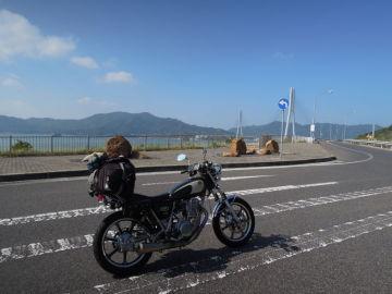 日本一周ツーリング(10) 中国 四国編 | Webikeツーリング