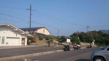 2014年2月2日 松江 ~ 日御碕(海鮮丼旨し) | Webikeツーリング