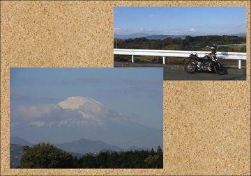 冬は近場で富士山を見るに限る!?(笑) | Webikeツーリング