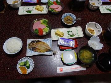 千葉県千倉の民宿で忘年会 | Webikeツーリング