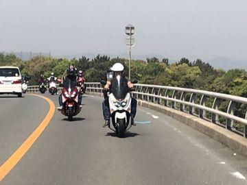 浜名湖に下道300km | Webikeツーリング