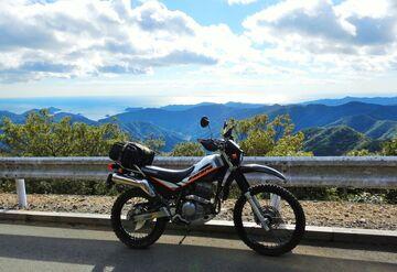 ブログ更新~オートバイの旅~justa2ofus-kzblues.com  「三重県大紀町・南伊勢町近辺の林道・県道散策 2020.11.23(月)」 | Webikeツーリング
