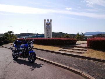 遠出解禁は去年と同じく伊勢志摩へ。 一日目 | Webikeツーリング