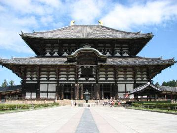 東大寺 | Webikeツーリング