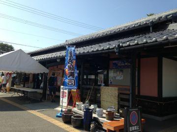 道の駅近江母の郷 | Webikeツーリング