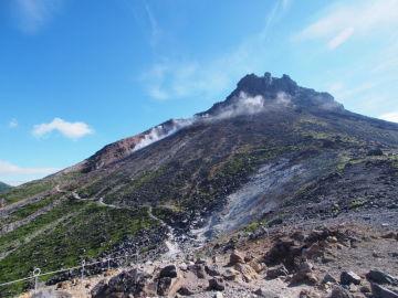 ほぼ登山のツーリング(笑) 『栃木県 那須岳』 | Webikeツーリング