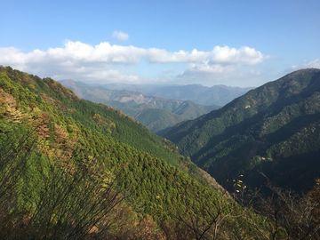 3度目の道の駅「吉野路上北山」と酷道と絶景の国「吉野」 | Webikeツーリング