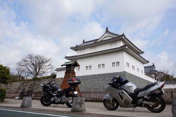 春の静岡駿河ツーリング | Webikeツーリング