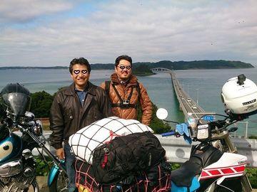 角島の10日間 2017年10月 | Webikeツーリング