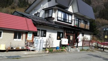 檜枝岐村へ遠征 | Webikeツーリング
