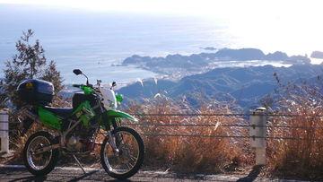 KLちゃん走り初め♪ 今年早くも二度目の熊野三山ツーリング+険道もあるヨ(笑) | Webikeツーリング