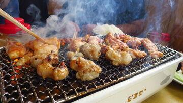 秋のロングツーリング三日目。みんなで鶏焼き食べに行こう♪ | Webikeツーリング