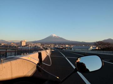 富士山巡礼+追記 | Webikeツーリング