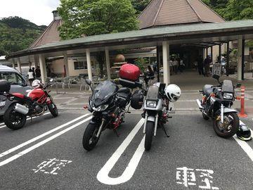 広島征服計画 5/4-5/5 | Webikeツーリング