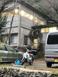 大阪で1番の秘湯と言われている「山乃湯」へ行って来た | Webikeツーリング