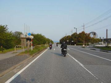 皆さんに感謝、九州リベンジツー(1日目) | Webikeツーリング