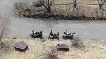 ゆるバイク3台で十石峠越え日帰りツーリング | Webikeツーリング
