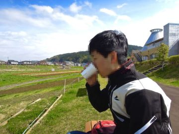 春の甲子高原ツーリング | Webikeツーリング