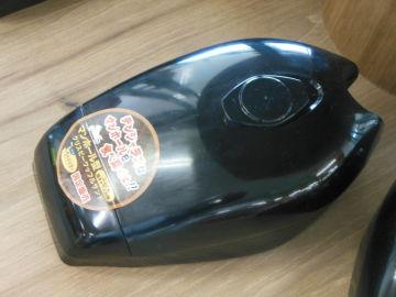 神奈川、静岡からのお客様案内のVGさんにお邪魔しました。 | Webikeツーリング