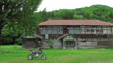 会津の南へ北へ1 | Webikeツーリング