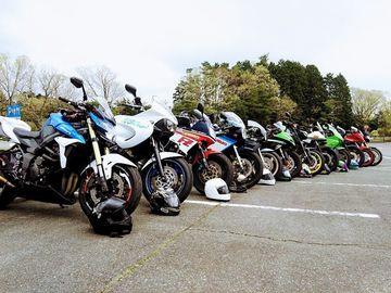 今年初のビッグバイク。春爛漫 雨に怯える伊豆ツーリング | Webikeツーリング