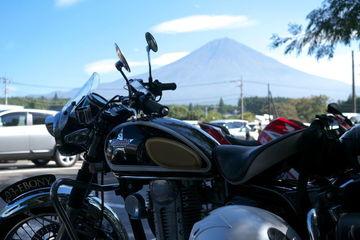 富士山周遊ツーリング | Webikeツーリング