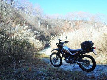 ブログ更新~オートバイの旅~justa2ofus-kzblues.com「岐阜・滋賀県の峠。品又峠,ホハレ峠,鳥越峠 2019.11.23(土) その1」 | Webikeツーリング