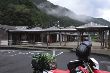 本州最南端~熊野三山キャンプツーリング一日目 | Webikeツーリング